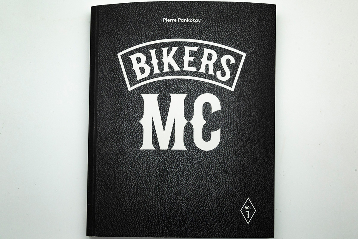 Bikers MC – Pierre Pankotay