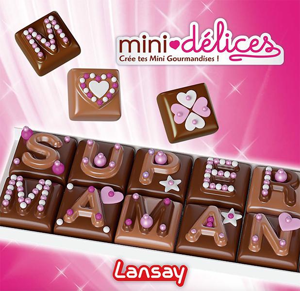 Mini-délice Landsay