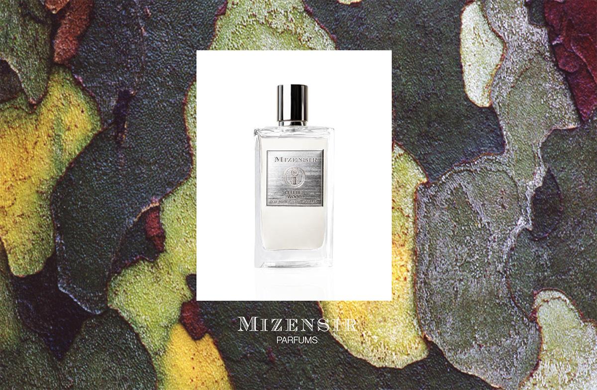 Mizensir Eau de Parfum