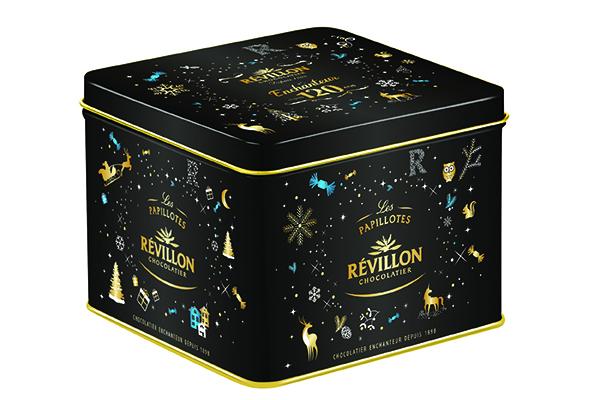 Spécial 120 ans : La boîte collector