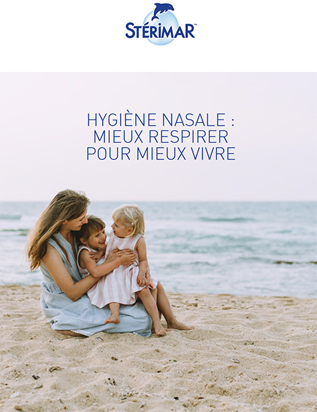 Stérimar Hygiène Nasale