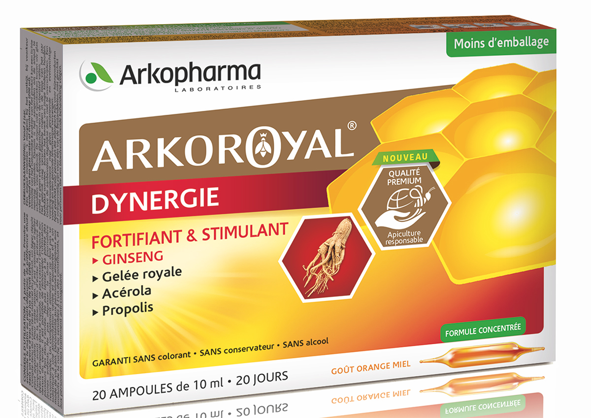 Arkoroyal Dynergie