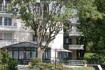 Villa Medicis Vie
