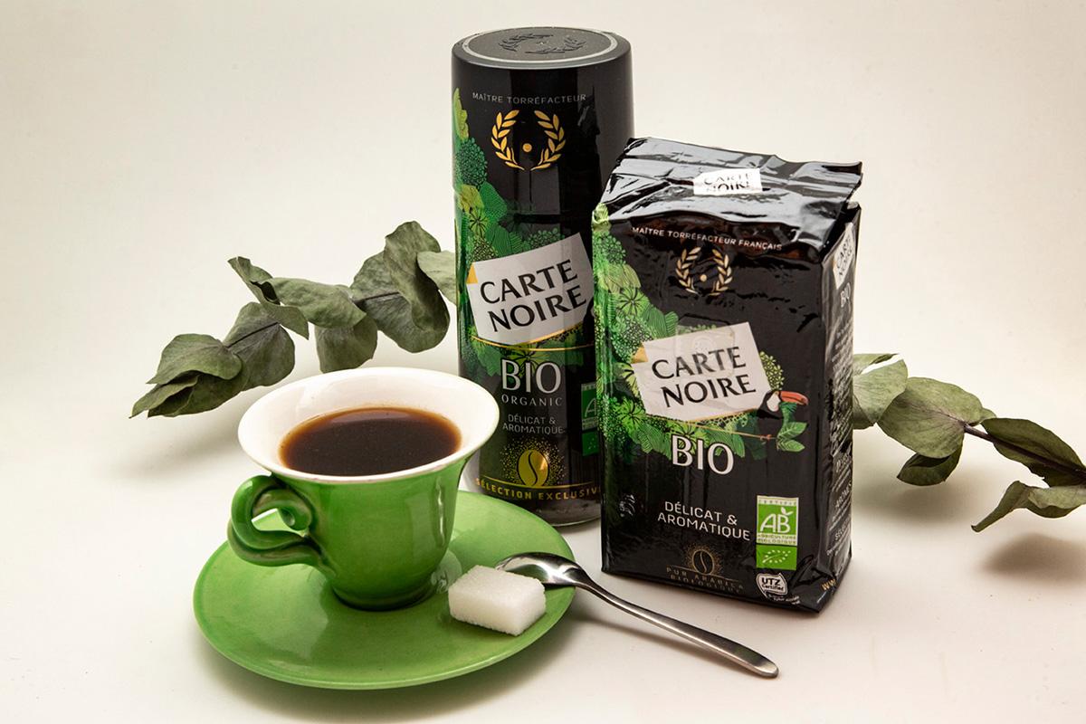 Café Carte Noire Bio