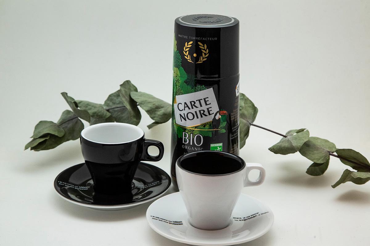 Café Carte Noire