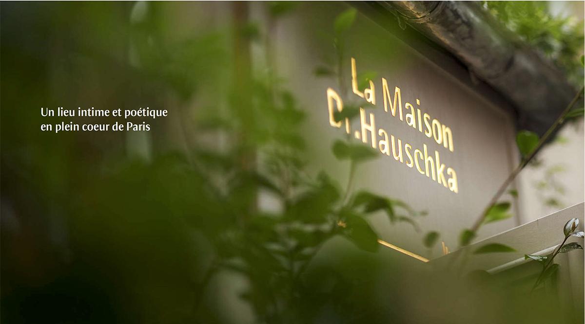 Maison Dr Hauschka