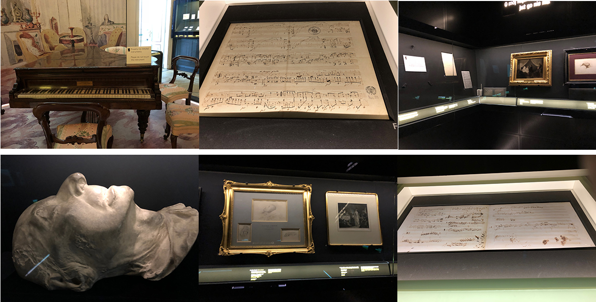 Musée Chopin