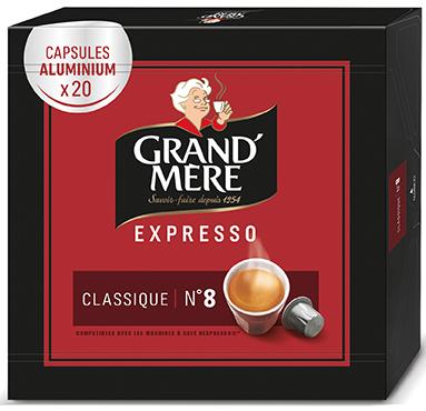 Café Grand'Mères