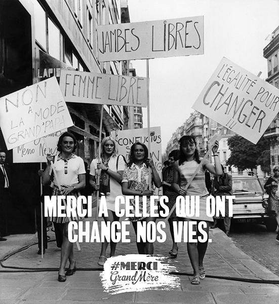 Campagne Café Grands-Mère