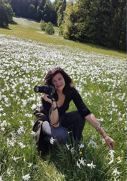 Snezana Gerbault