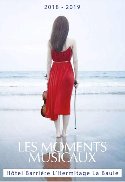 Les moments musicaux