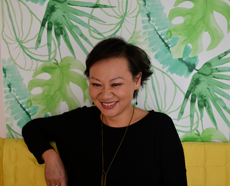 Cécile Pasquinelli