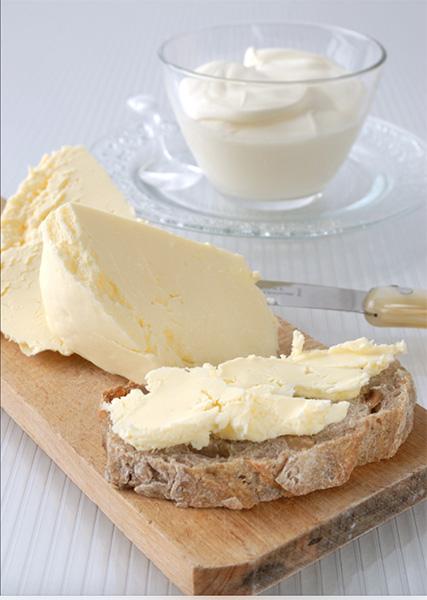 De la cr§me et du beurre