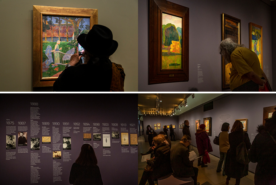 Exposition Paul Sérusier