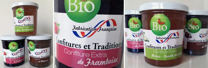 « Confitures et Traditions » : de nouveaux parfums pour la Maison Jougla.