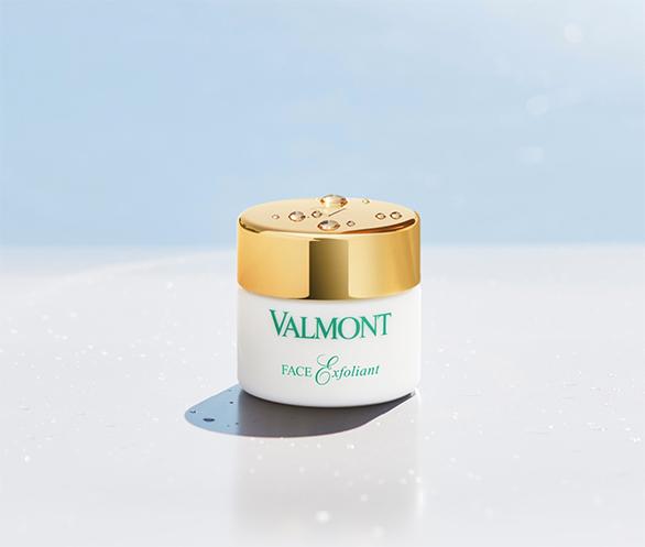 Face Exfoliant de Valmont
