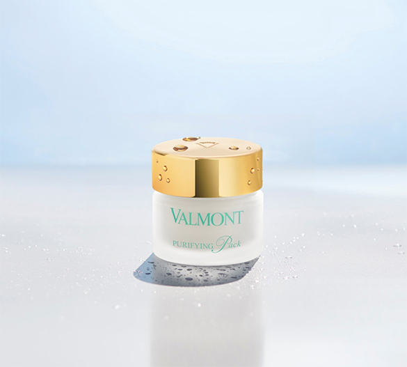Purifying Pack de Valmont