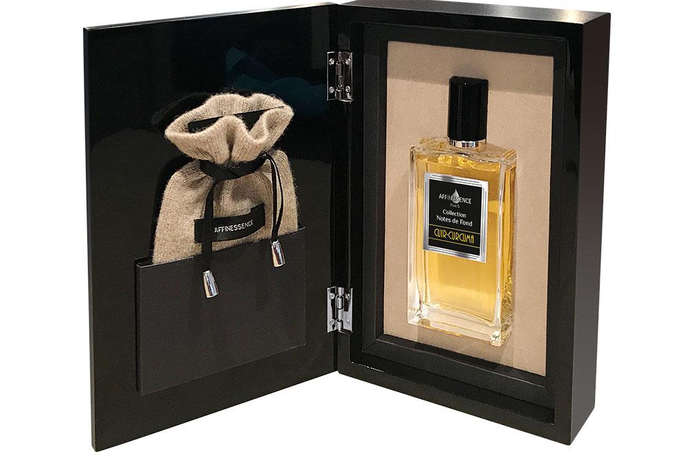 Coffret parfum Affinessence