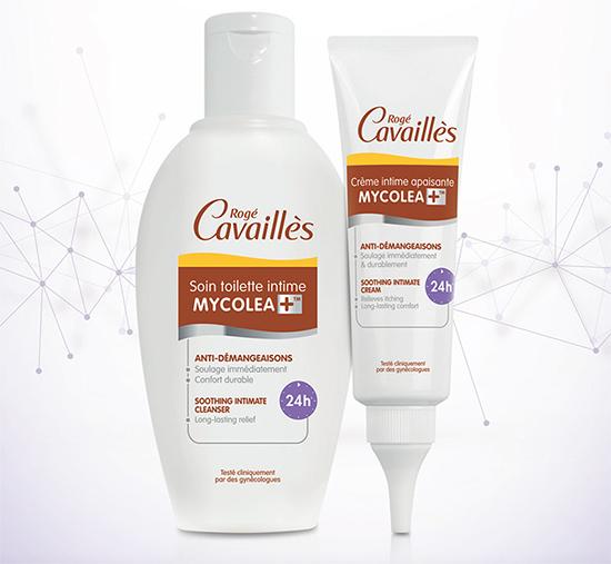 MYCOLEA CAVAILLES