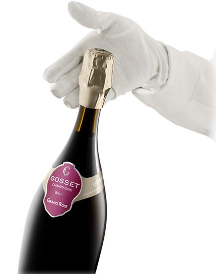 Cuvée Grand Rosé