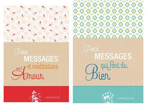 Carnets de messages