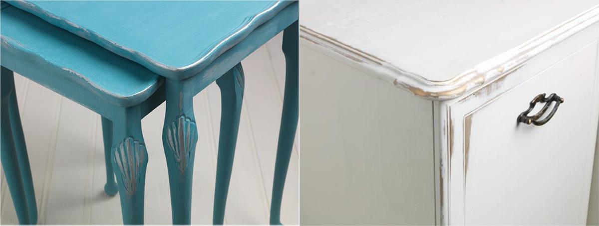 Décorez ou modernisez vos meubles avec le nouvel aérosol Rust-Oleum