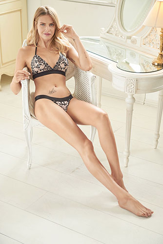 lingerie Sexy Soft Paris