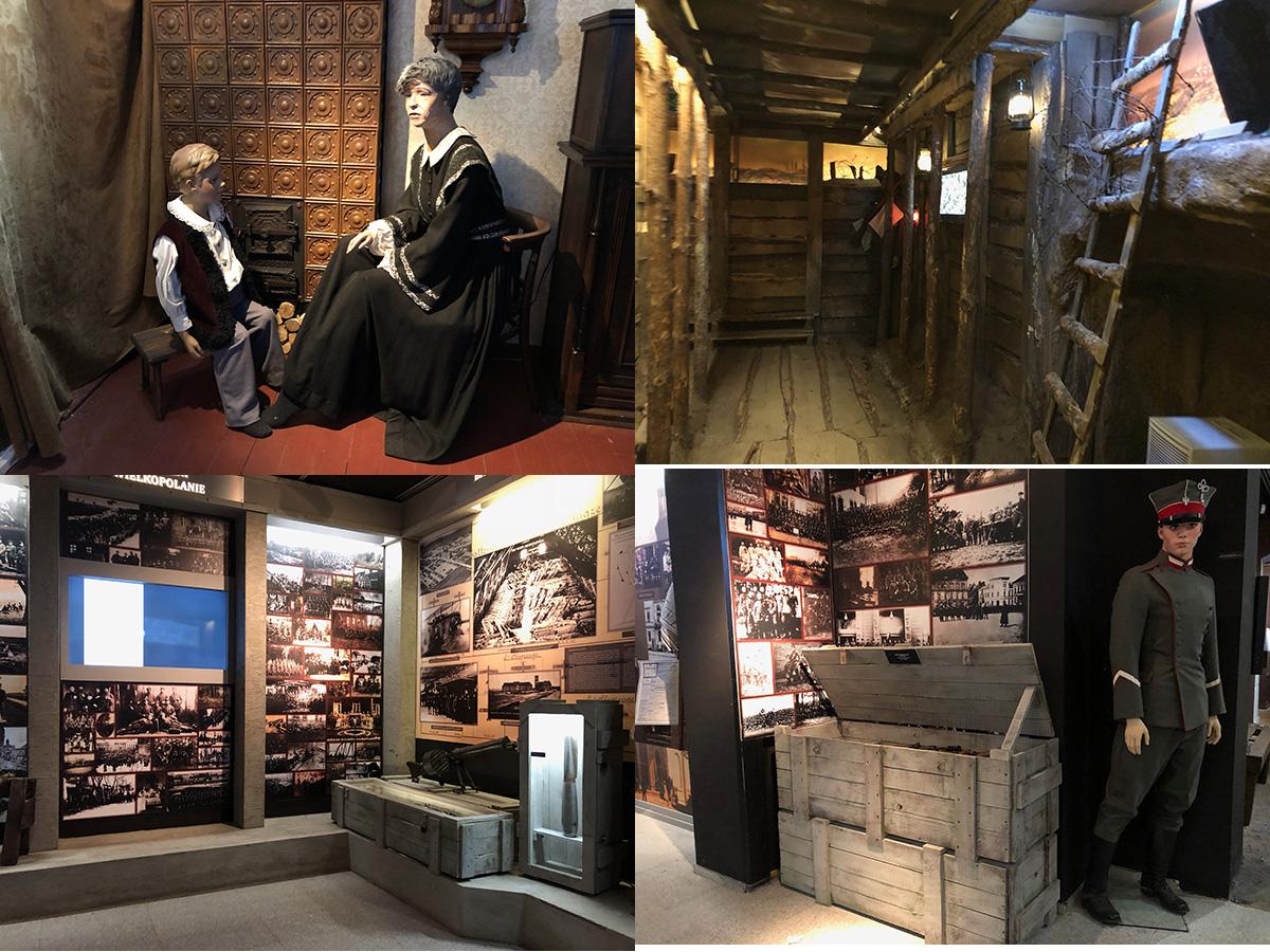 Musée de l'Insurrection de Wielkopolska