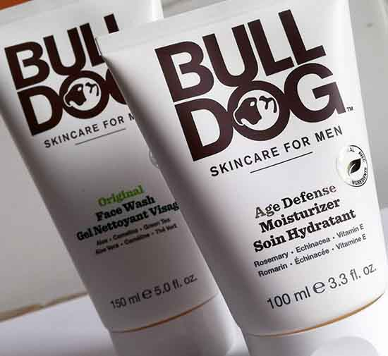 BulldogSkincare For Men, la marque debeauté masculine 100% Veganen provenance du Royaume-Uni, étend sa gamme avec le Gel Nettoyant Visage.
