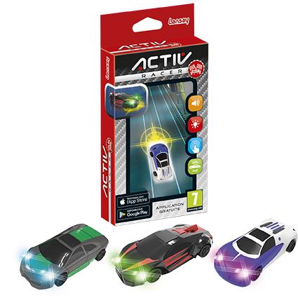 Actic Racer