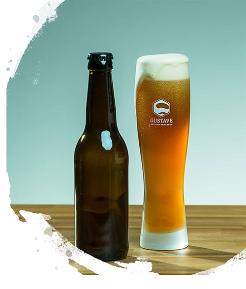 Bière Gustave