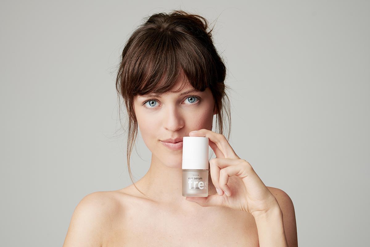 FRESH eye serum de Ringana