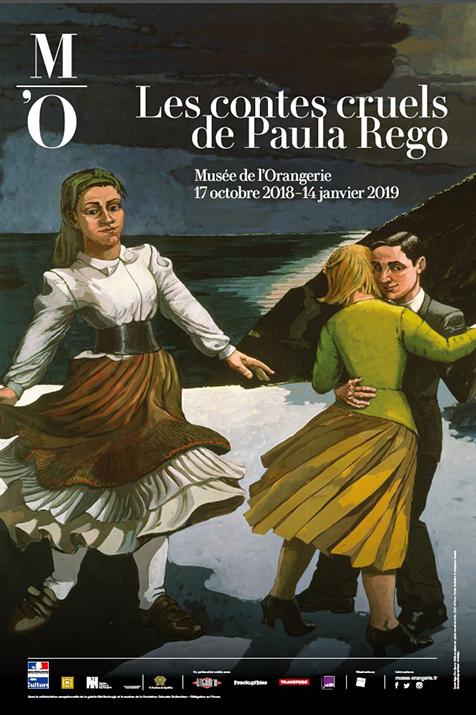 Paula Rego Affiche
