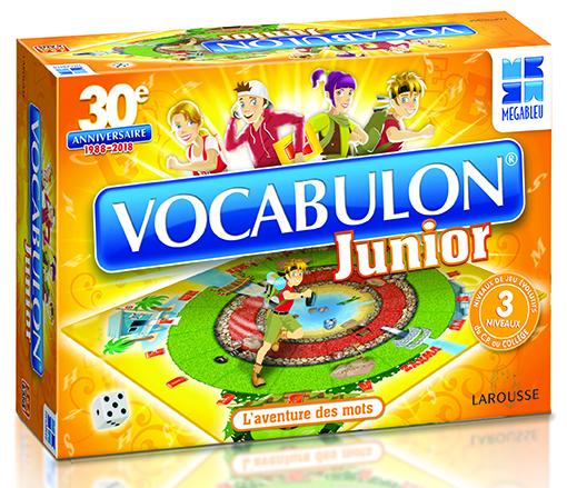 Vocabulon Junior