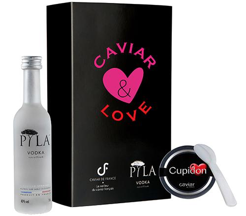 Caviar & Love