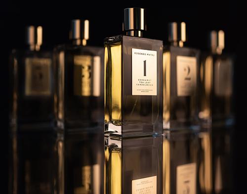 Parfums Rosento Mateu