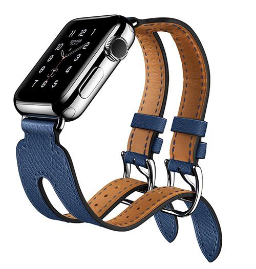 Apple-Watch Hermes