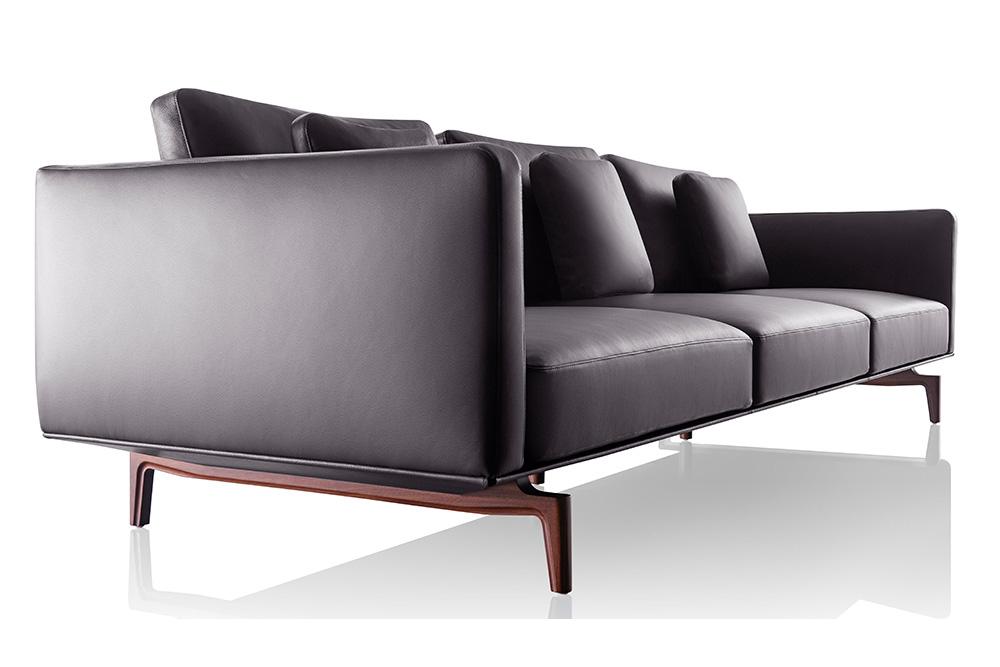 Le canapé Tinéo