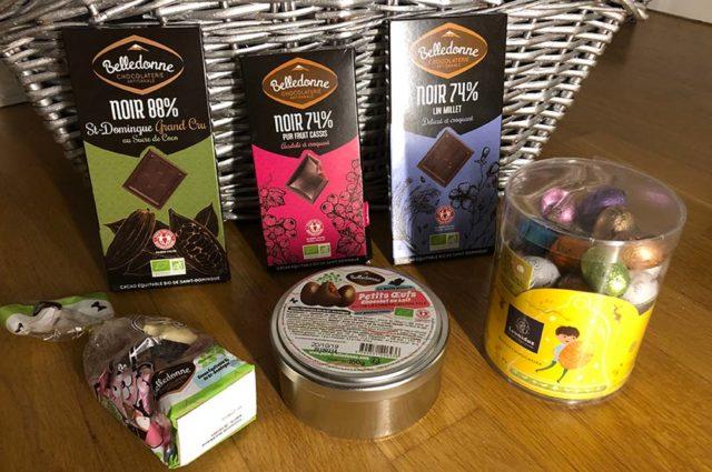 oeufs en chocolat Archives Dynamic Seniors
