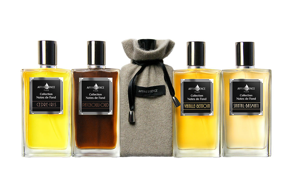 Parfums Affinessence