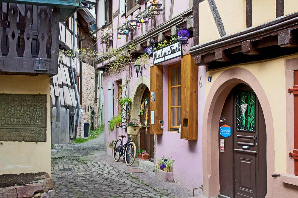 Alsace Vélo Tour
