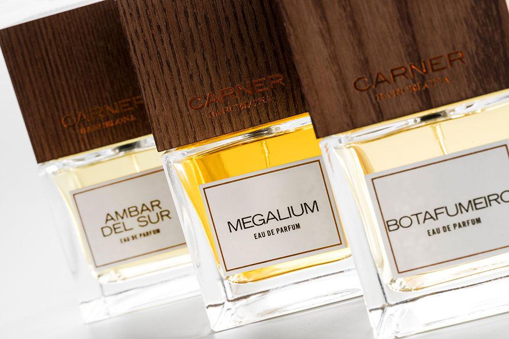 Parfums Carner