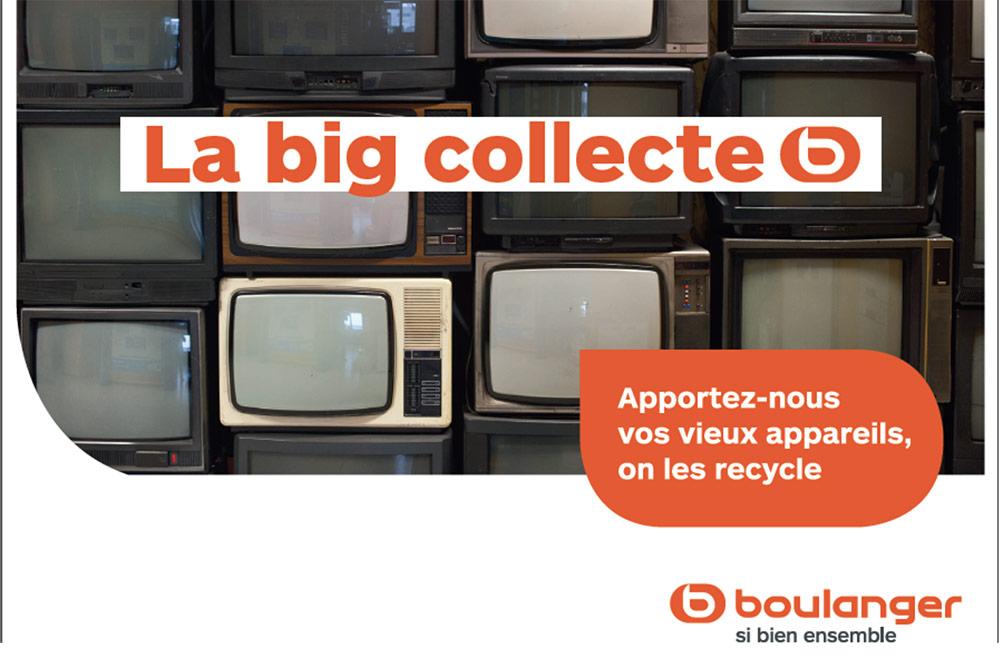 La Big Collecte