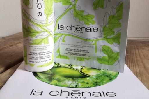 La Chênaie : Les Soins Ultra-Hydratants, une gamme intensément hydratante