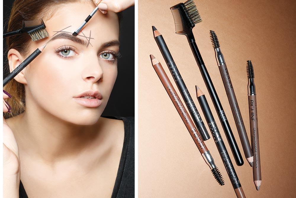 Maquillage Biguine Make-up