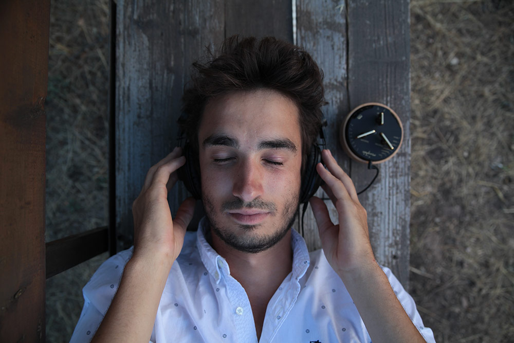 Morphée et relaxation