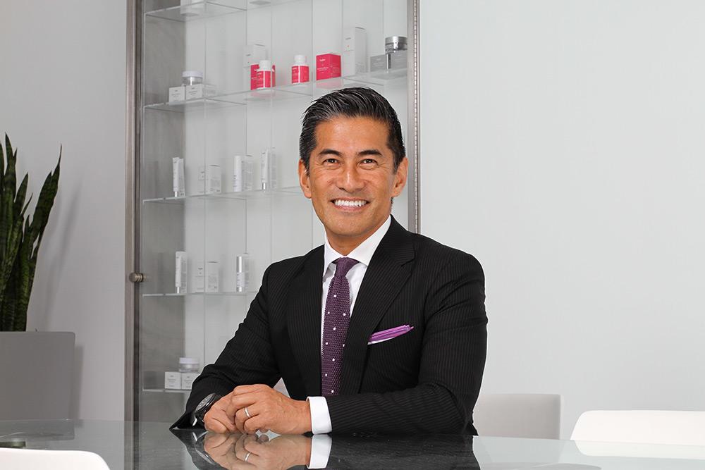 Akira Kodama : fondateur de b.glen