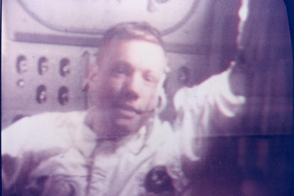Apollo 11 Armstrong : Galerie-Gadcollection