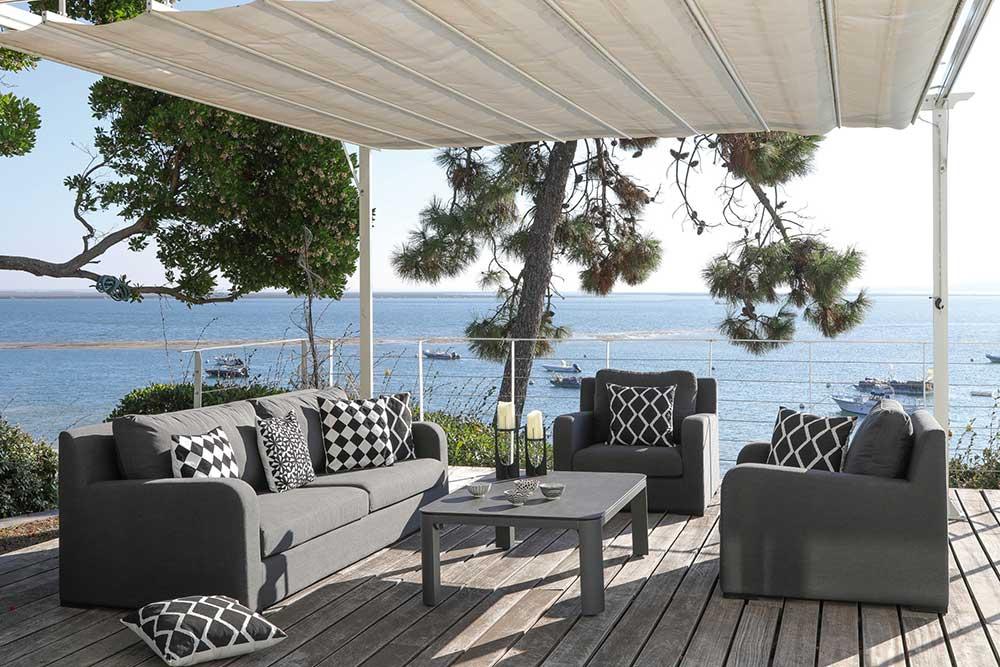 Mobilier de jardin signé ProLoisirs : tables et salons de jardin