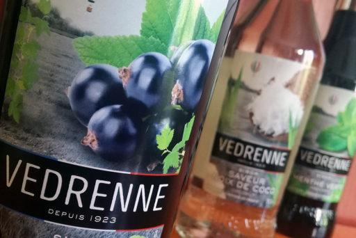Un voyage sensoriel en 27 parfums avec les sirops Védrenne !